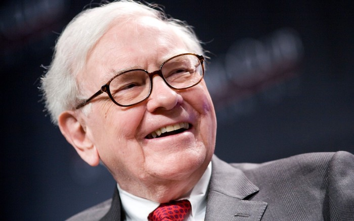 What can we learn from Warren Buffett?