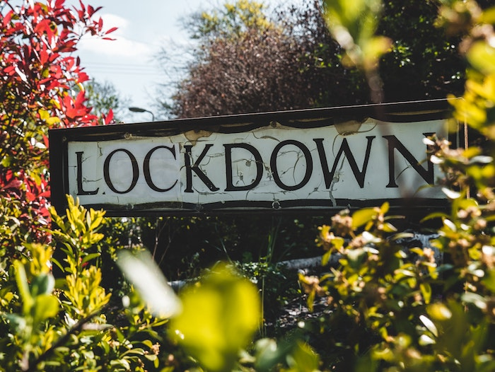 5 lessons from living through Lockdown