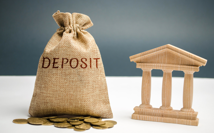 Is it time to get your money off deposit?